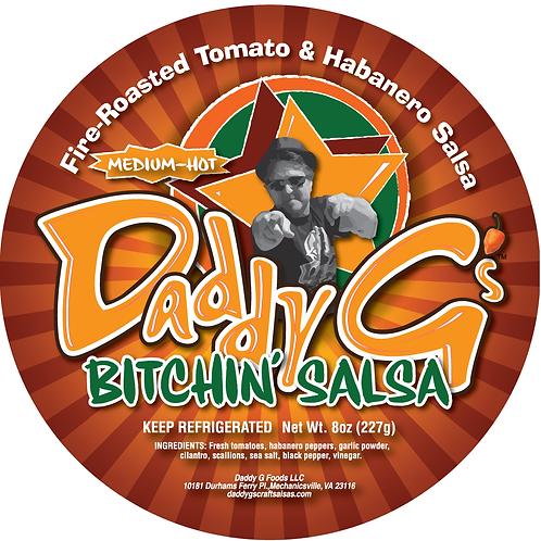 Bitchin' Salsa