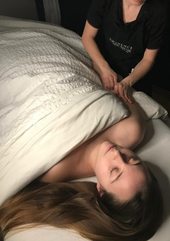 Our Facials are out of this world.. Come see why we are known for our incredible facials...  little hint:  Hungarian Massage techniques