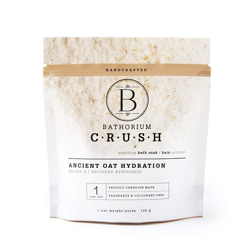 Ancient Oat Hydration Crush- 120g