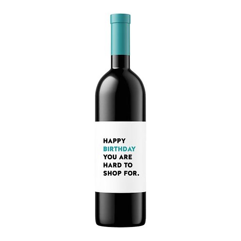 Wine Labels