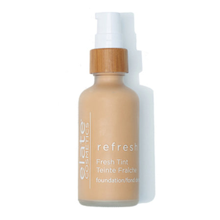 Refresh Foundation- RN3