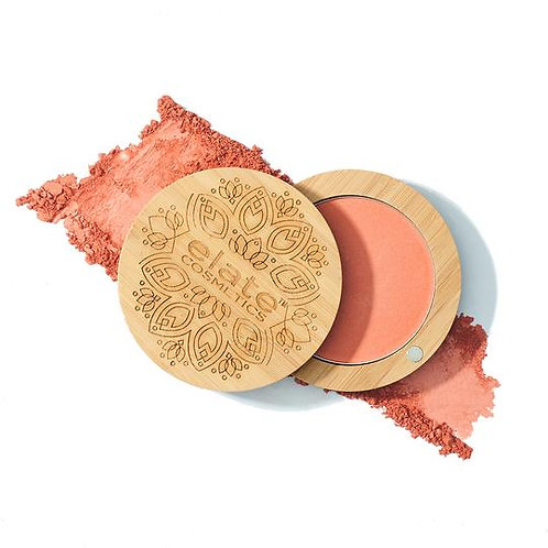Pressed Cheek Colour- Titian
