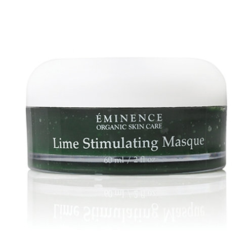 Lime Stimulating Treatment Masque