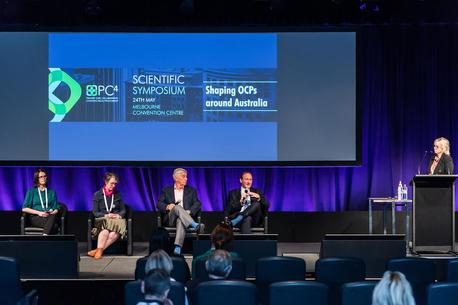 PC4 Scientific Symposium - The University Of Melbourne