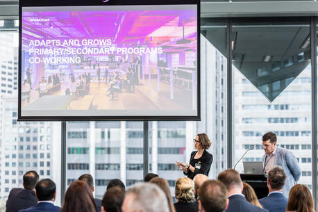 Workplace Innovation Forum - Condeco