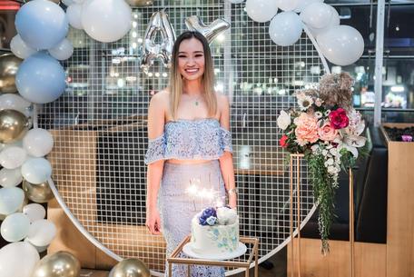 22nd Birthday - Alicia Yeo