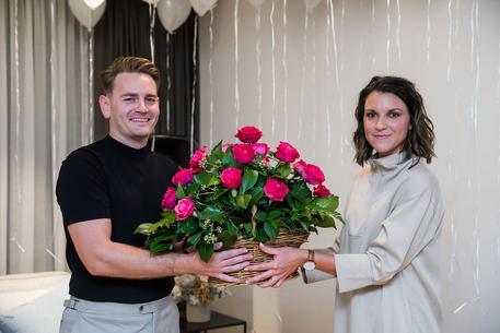 Engagement - Fanny & Laszlo