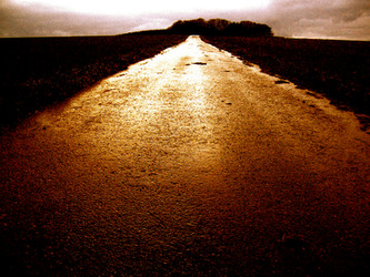 The Last Six Miles