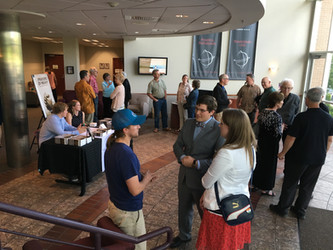 """The Colorado Book Launch of """"The Prayers of Many"""""""