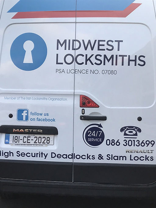 Locksmith Limerick & Clare | Best Price