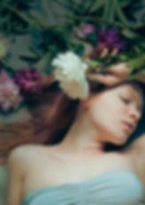 self portrait of artist maria subbotina