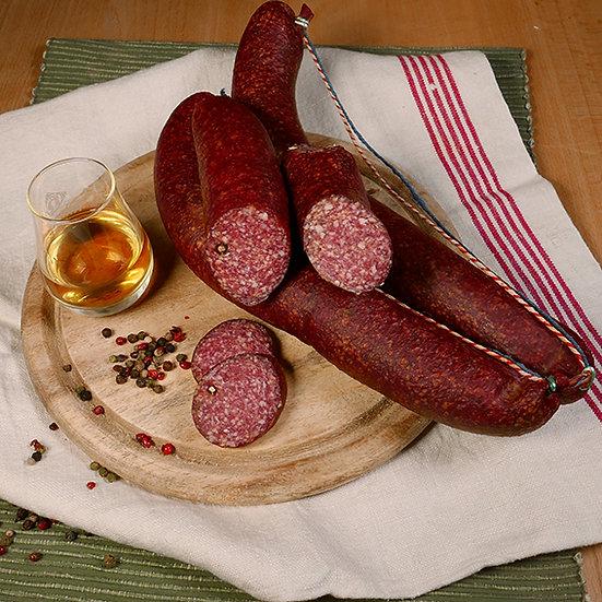 Southern Beef Borboun Sausage