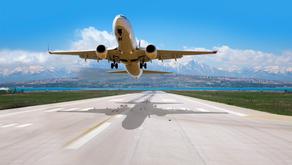 Les compagnies aériennes américaines en hausse