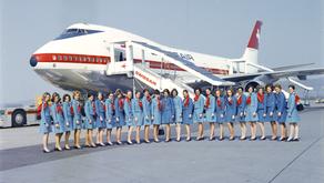 L'immobilisation de Swissair : souvenirs d'un mythe en voie de disparition