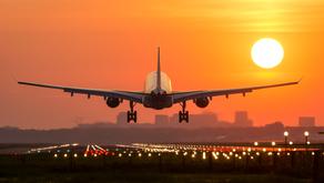 Nouvelle optimisation de procédures de décollage vers le Sud (TORPA et MOROK)