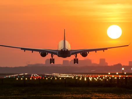 Erneute Optimierung der Abflugprozeduren nach Süden (TORPA und MOROK)