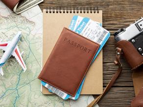 Le prochain voyage s'approche: Qu'est-ce j'attends particulièrement?
