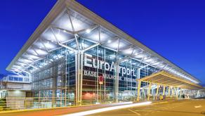 L'EuroAirport se redresse plus rapidement que les autres aéroports nationaux