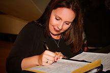 Officiant Amber will provide you with the information to obtain a North Dakota and Minnesota marriage license