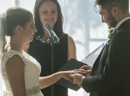 Should I hire an officiant?