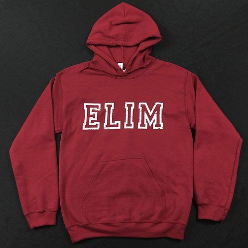 Camp Elim Classic Hoodie