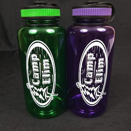 Camp Elim Nalgene Water Bottle