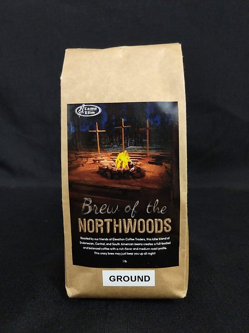 Brew of the Northwoods Coffee