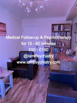 Medical Follow-up