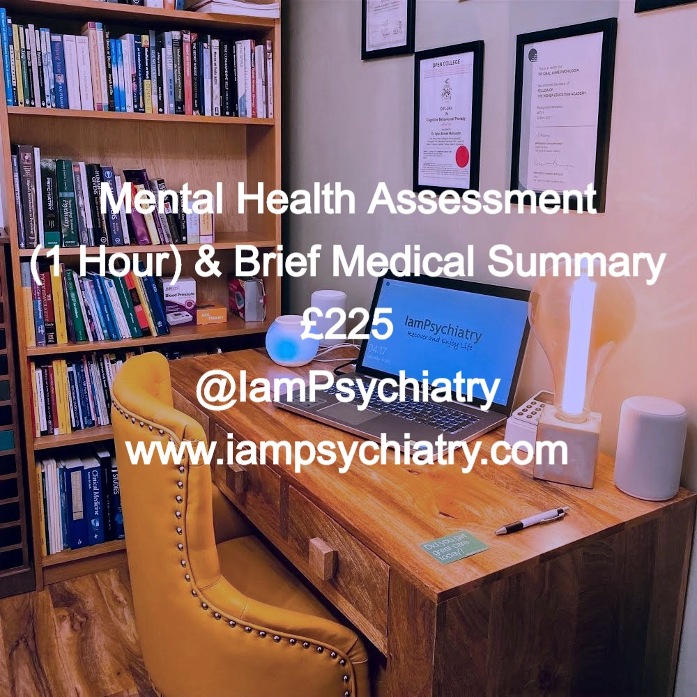Medical Summary