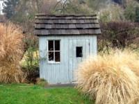 Cabane de Victor enfant