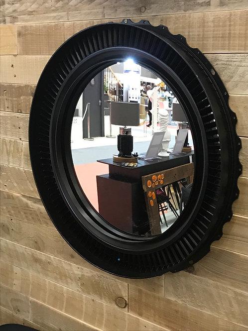 Pratt & Whitney JT8 compressor mirror