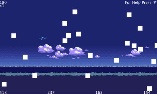 Rhythm Skies
