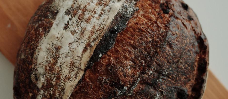 Les meilleures pains au levain de Paris