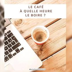 Café, vraiment efficace?
