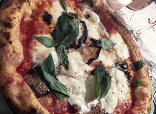 Restaurant italien : Big Mamma