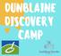 Dunblaine's Discovery Camp 2021