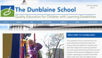 The New Dunblaine Website is Live!
