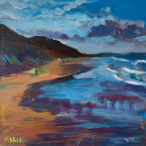 White Rocks Beach
