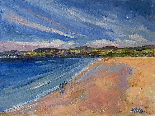 Murlough Bay, Co Antrim, N Ireland