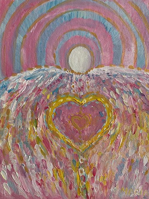 Angel of Love 2