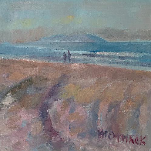 Peaceful Walk  Portstewart Beach