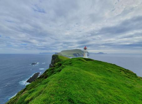 Mykines - Faroese delight