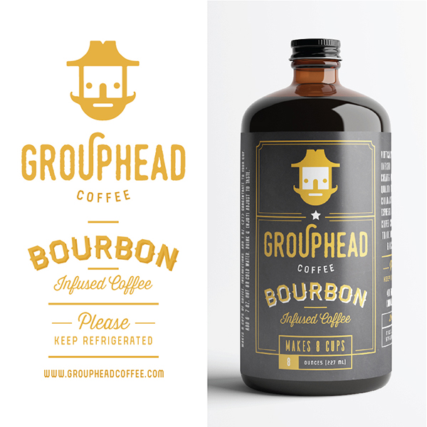 Grouphead Bourbon Coffee