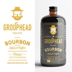 Grouphead Bourbon Coffee