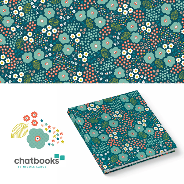 Chatbooks Calico