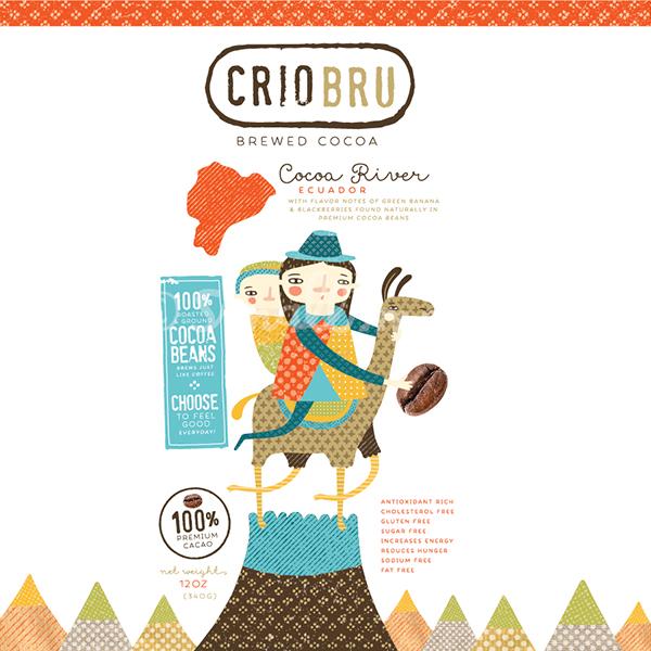 Crio Bru Coffee