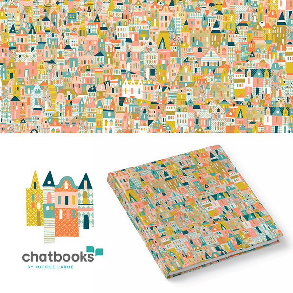 Chatbooks Home