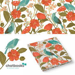 Chatbooks Botanical