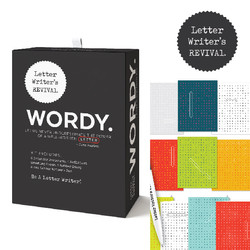 Letter Writer's Revival Wordy