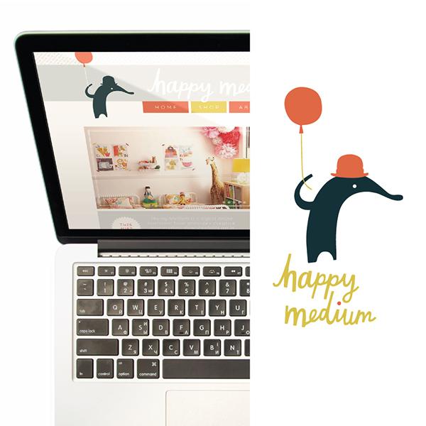 Happy Medium